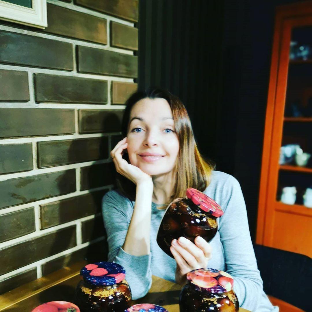 Рецепт инжирного варенья от Наталии Антоновой