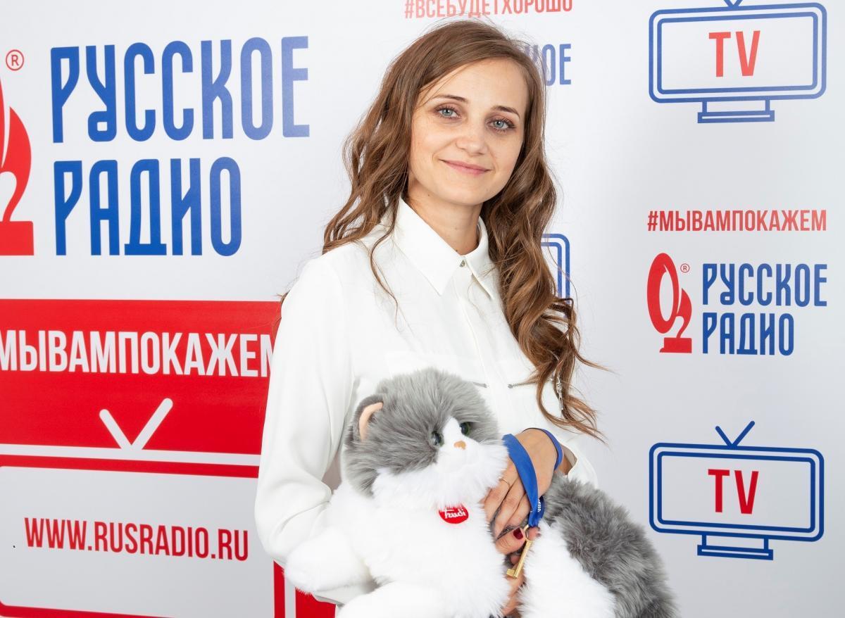 Женщина из Краснодара выиграла квартиру от «Русского Радио»!