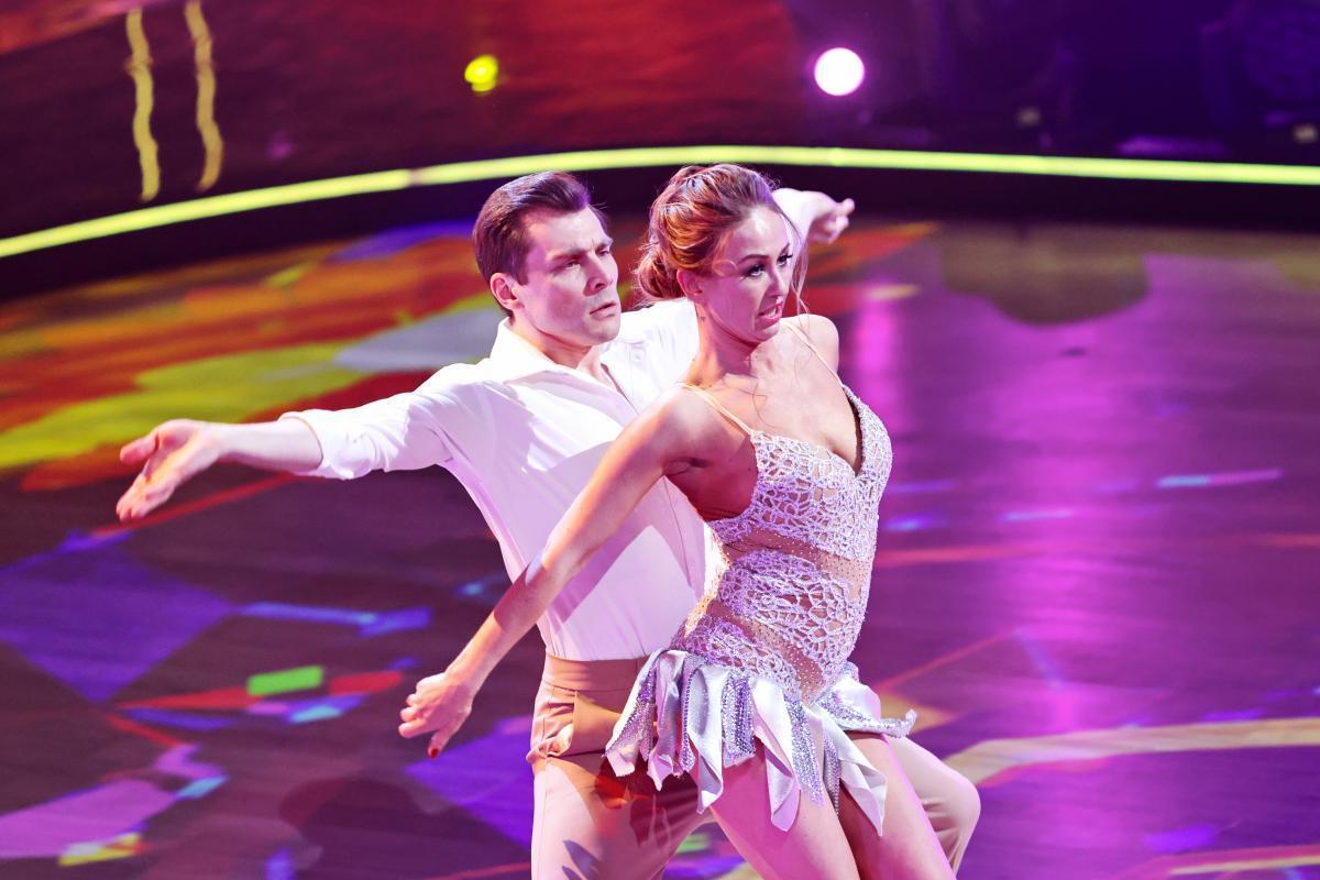 Реальные эмоции в полуфинале «Танцев со звездами»