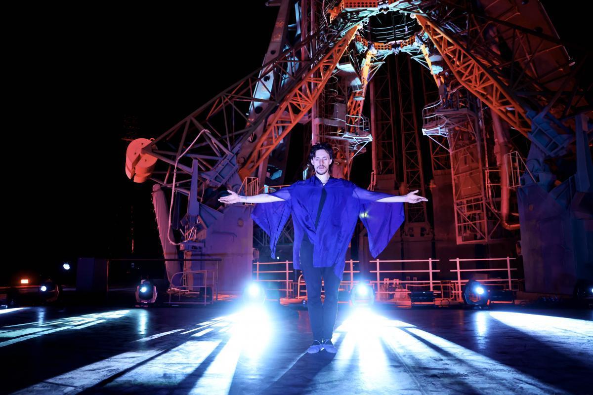 «Юбилей полёта человека в Космос»: прямая трансляция торжественного концерта с Байконура