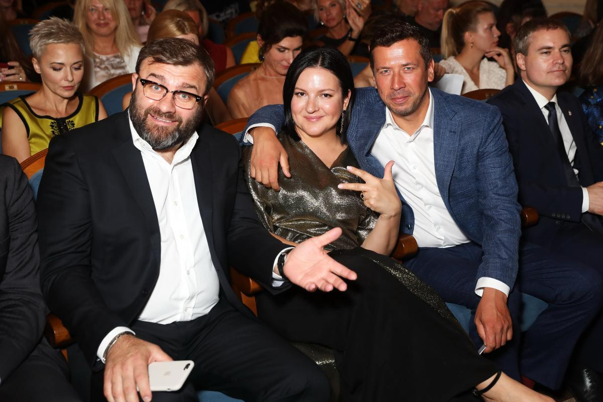 В Нижнем Новгороде состоялось открытие III фестиваля нового Российского кино ГОРЬКИЙ fest
