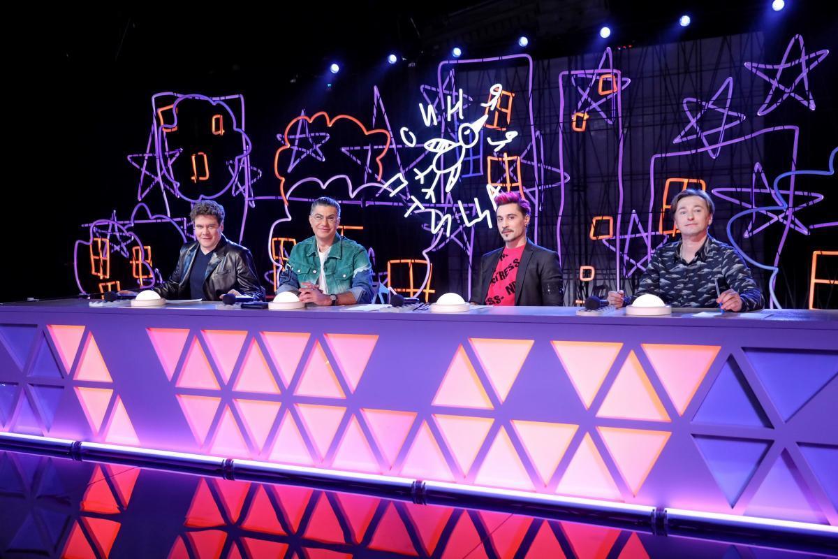 Дима Билан и Николай Цискаридзе поспорили из-за песни Пугачевой на съемках «Синей птицы»