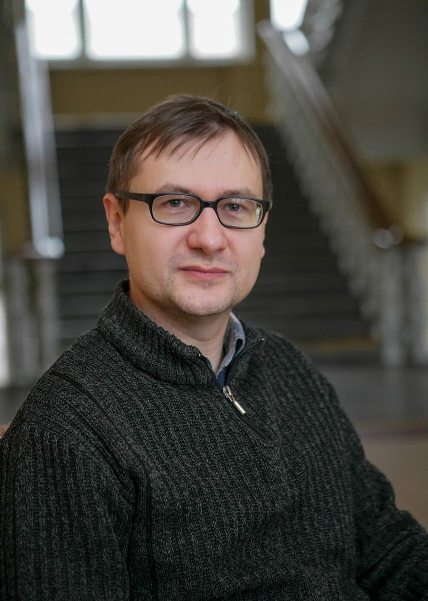 Антон Сидоренко: хотелось бы кинопроектов в Белоруссии, собирающих большое число зрителей