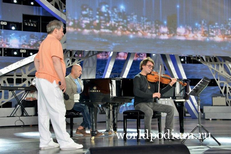 """Гала-концерт фестиваля """"Дорогами Просекко"""" Юрия Башмета впервые пройдет в Москве"""