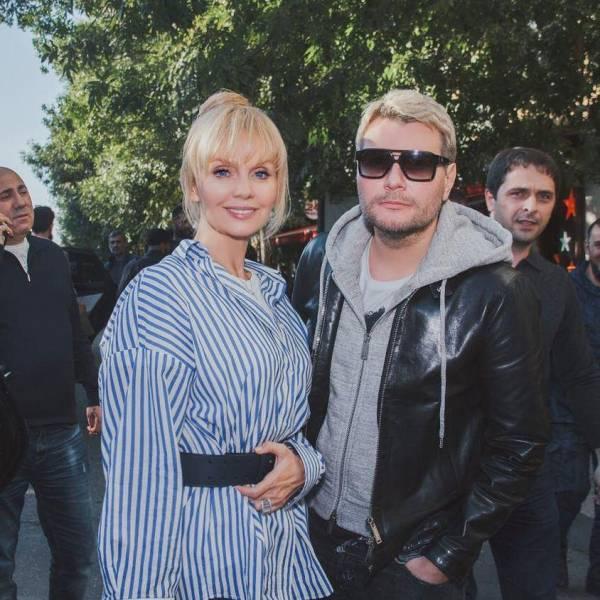 Басков всё-таки побывал в Грозном 5 октября