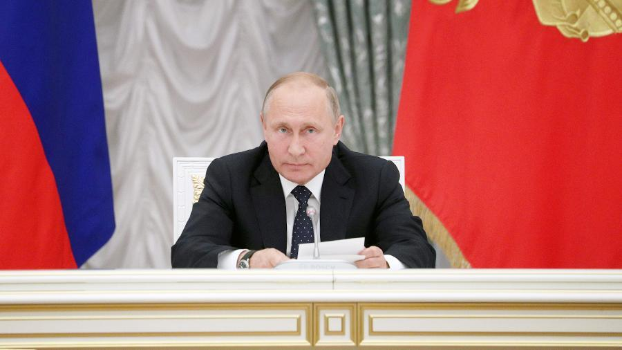 Президент наградил госпремиями Темирканова, Сивкову и Эйфмана