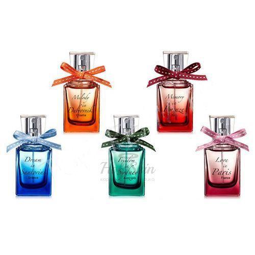 City Ardor Eau De Perfume - разные версии себя!