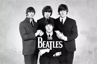 Обнаружена неизвестная запись The Beatles