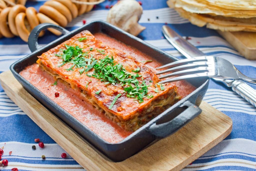 Ресторан «Рыбачка Соня» приглашает на масленичный разгуляй