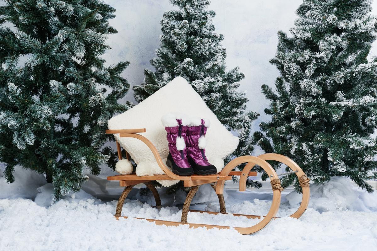 Идеальная защита от зимних морозов