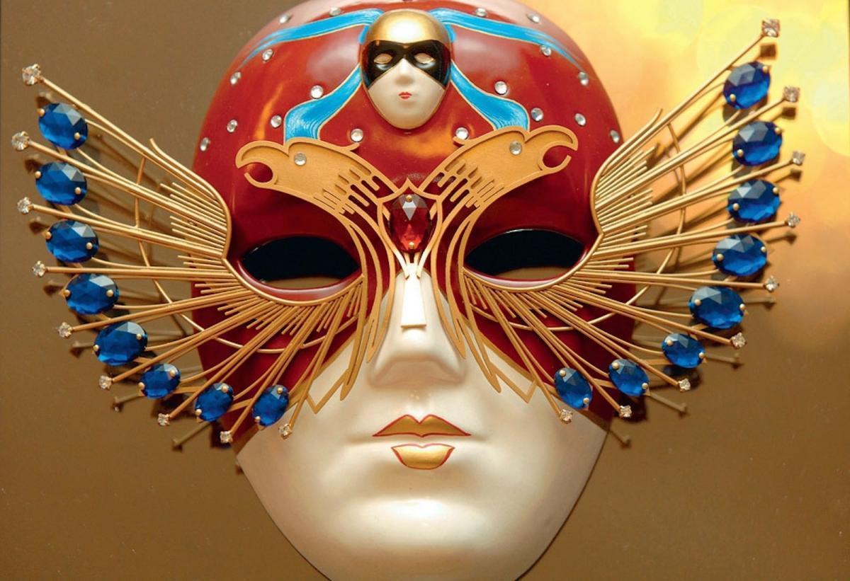 Театральная олимпиада 2019 покажет спектакли Фестиваля «Золотая Маска» в Санкт-Петербурге