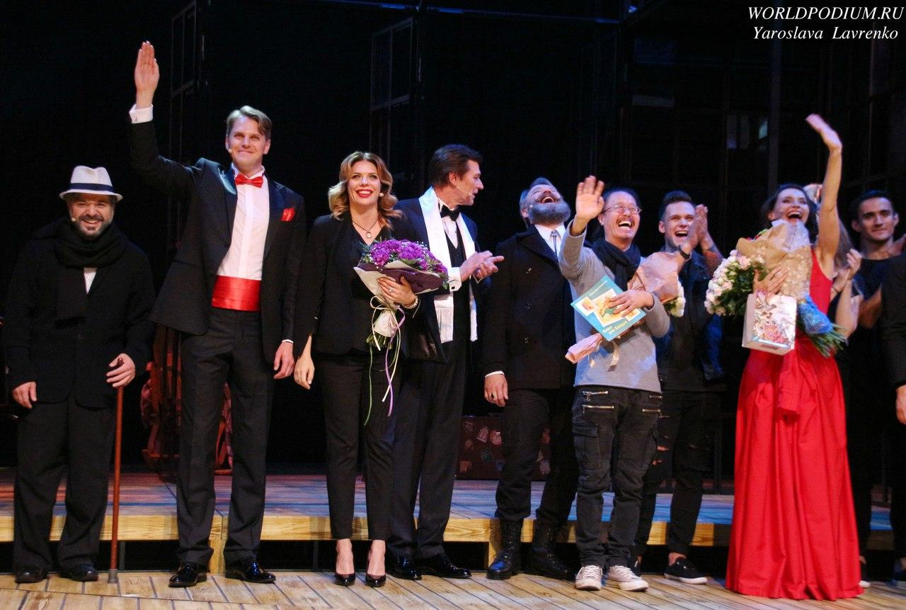 «And all that… Мюзикл!»: лучшие музыкальные истории уходящего театрального сезона