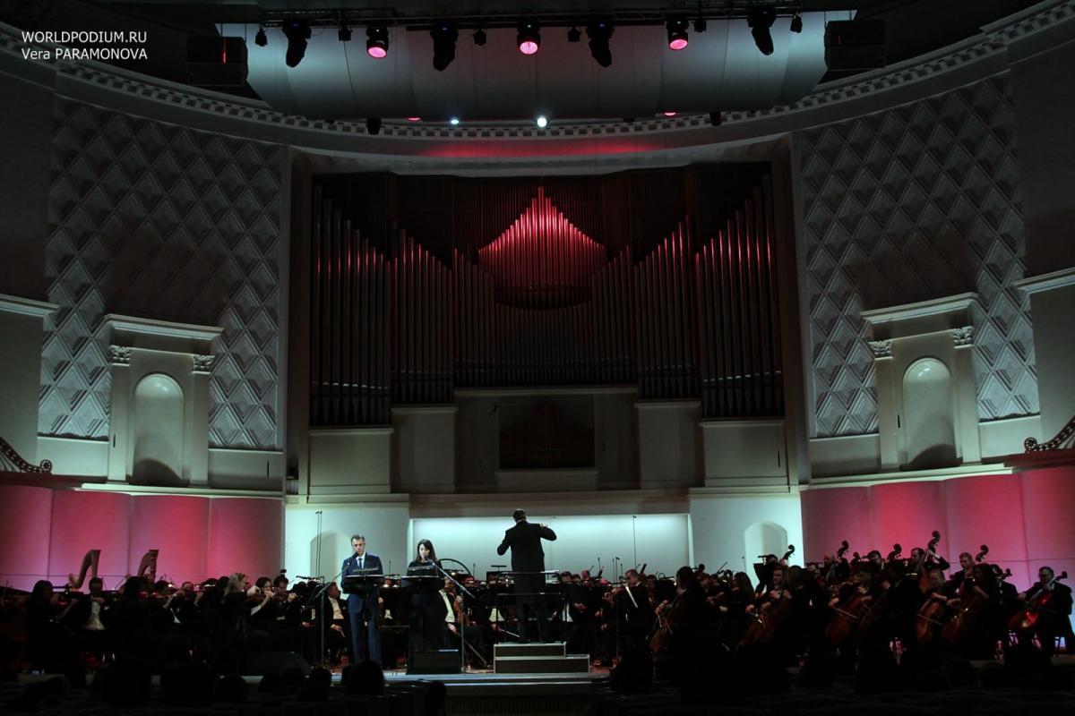 В концертном зале имени Чайкового отметят юбилей Сергея Прокофьева