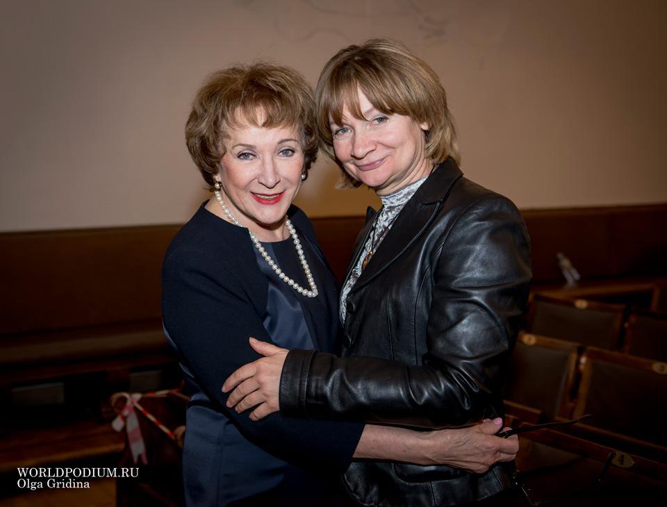 Татьяна Черняева о фестивале «Театр Слова»