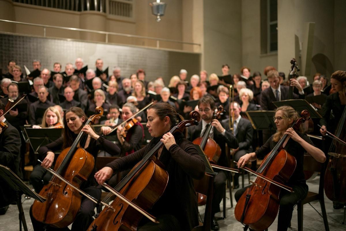 Фонд Юрия Башмета рассмотрел более 200 заявок от российских музыкантов