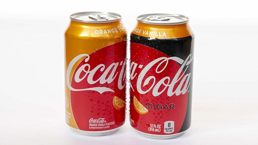 У Coca-Cola появится новый вкус