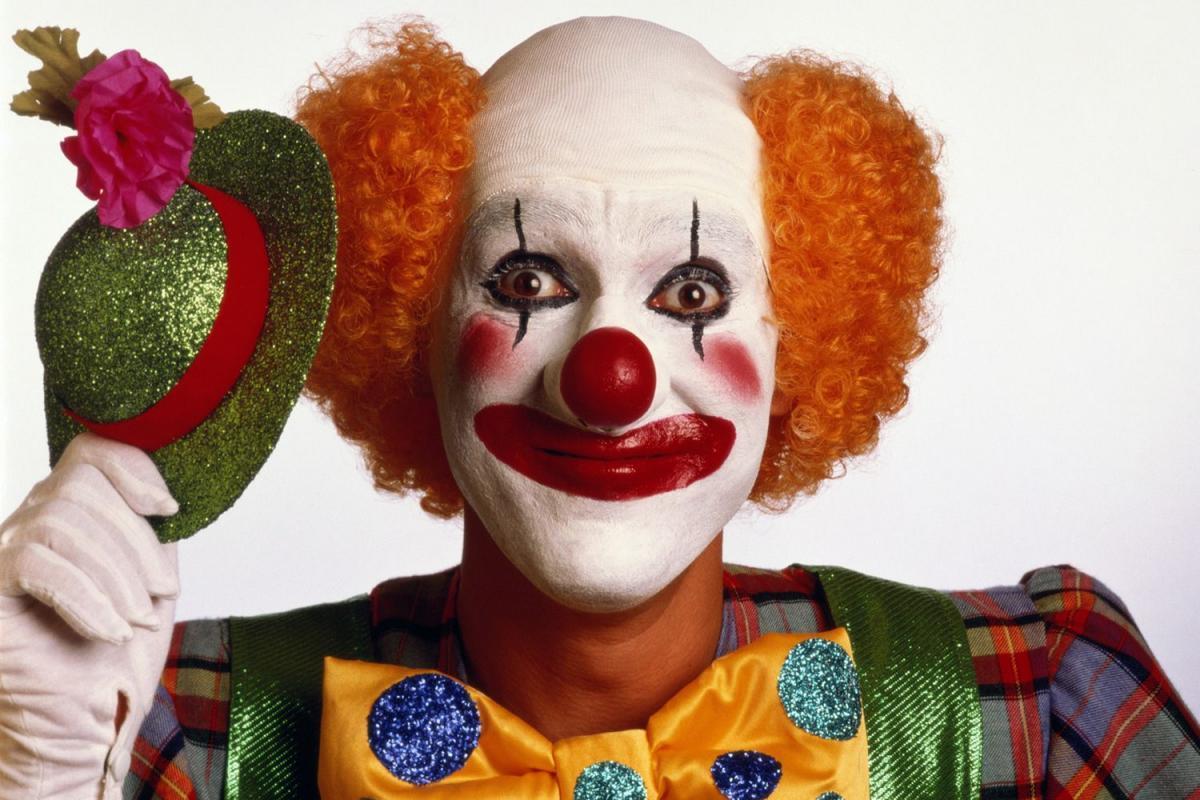 Стало известно, когда выйдет фильм о самом страшном клоуне