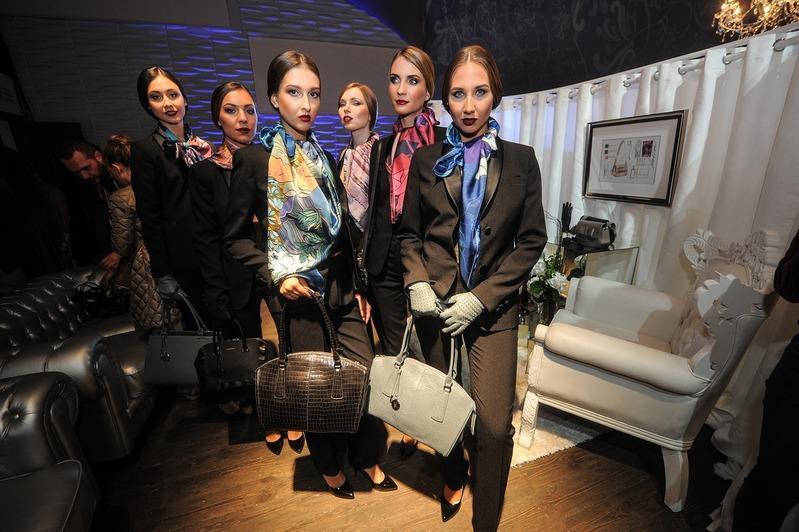 Бренд ELEGANZZA собрал звездных IT-girls на модной вечеринке