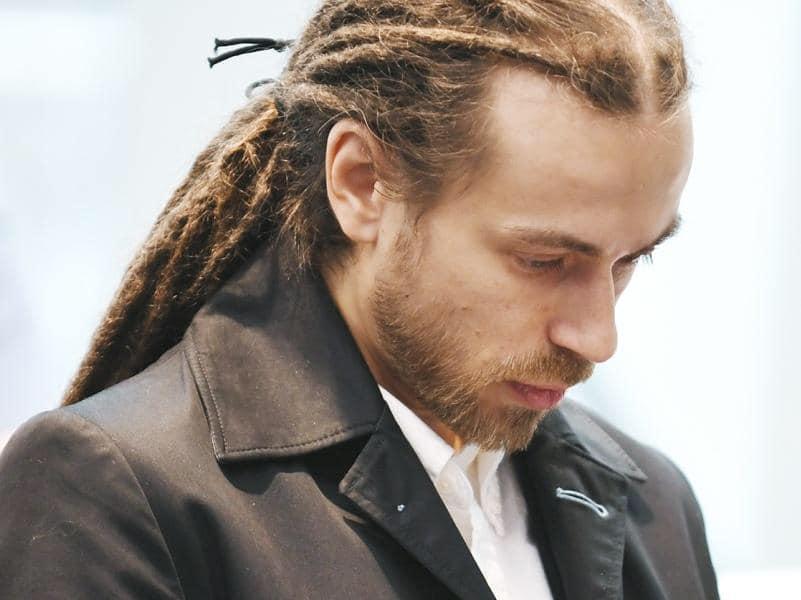 Скончался популярный российский рэпер Децл (Кирилл Толмацкий)