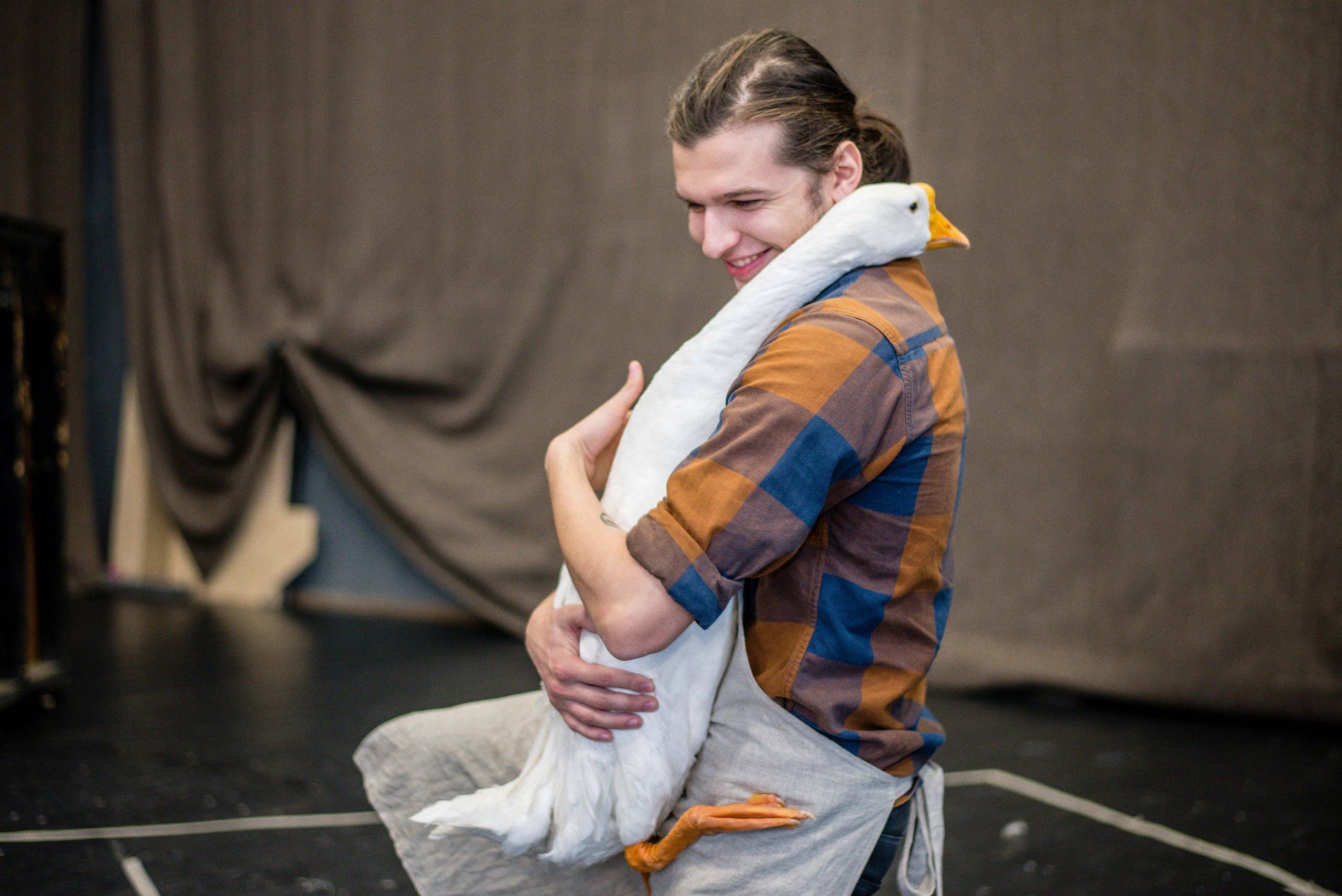 Мюзикл «Карлик Нос» на музыку Лоры Квинт скоро представят в «Театре-Театре»
