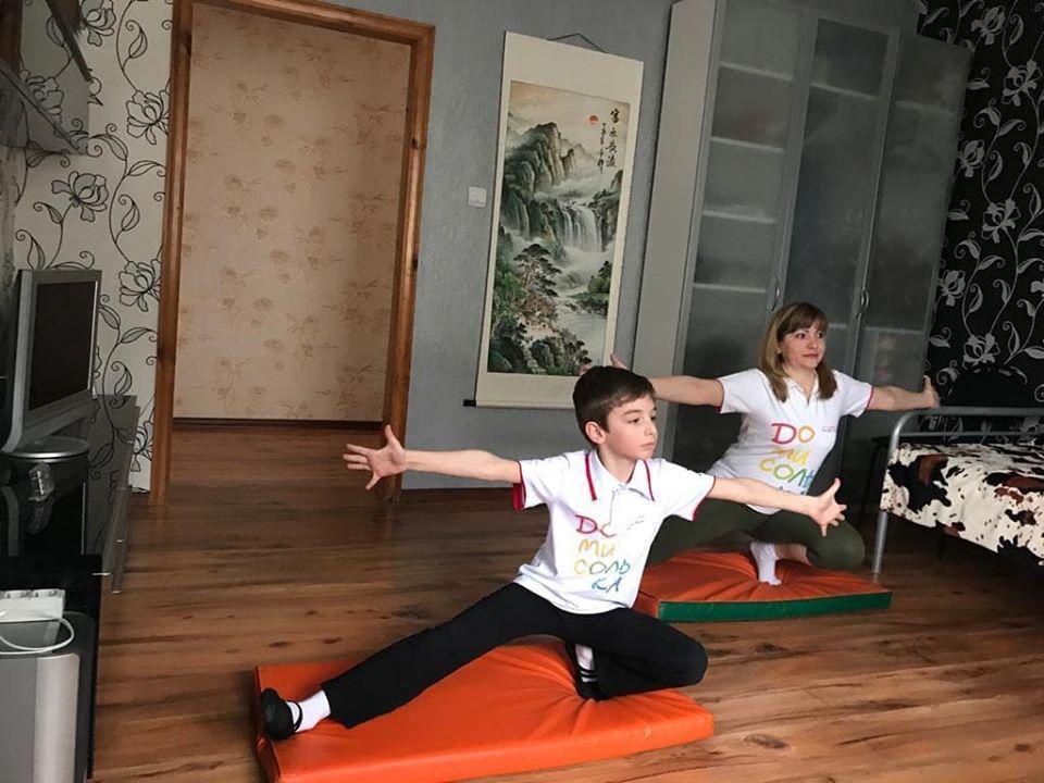Детский музыкальный театр «Домисолька» открыл дистанционные занятия для всех желающих
