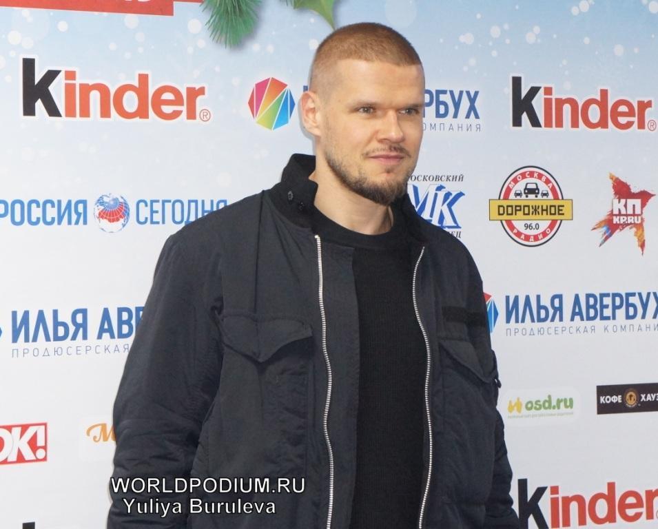 Создатели исторического блокбастера «Вещий Олег» объявили имена исполнителей главных ролей