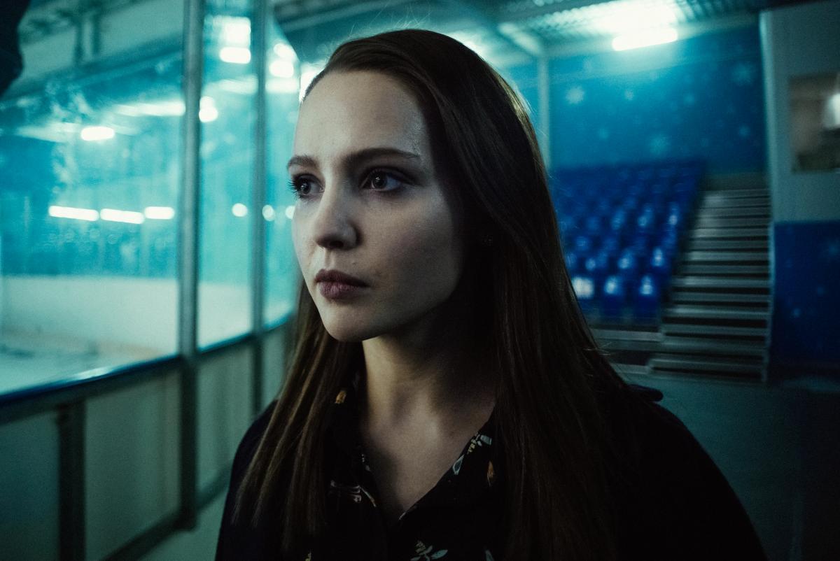 К актерскому составу  фильма  «ЛЁД 2»  присоединились актрисы Надежда  Михалкова и Юлия Хлынина