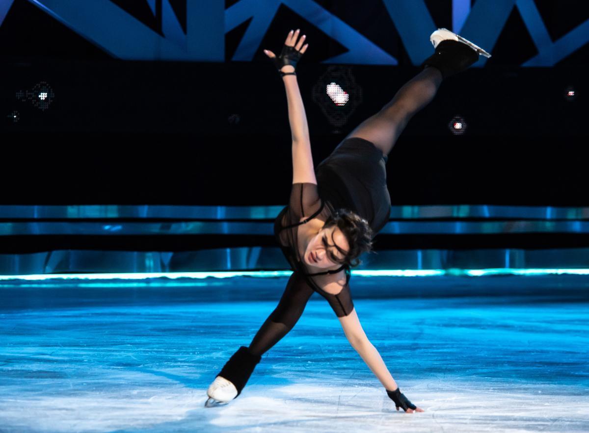 Сюрпризы финального шоу «Ледниковый период -2020»: новый номер Алины Загитовой