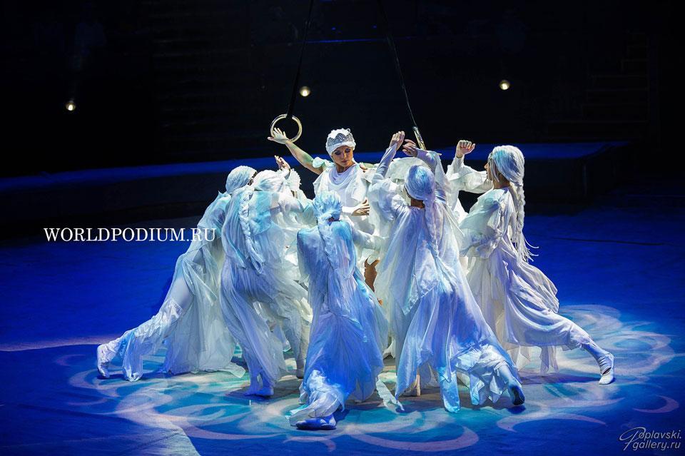 Интригующий «Вещий сон»- в «Цирке Братьев Запашных»