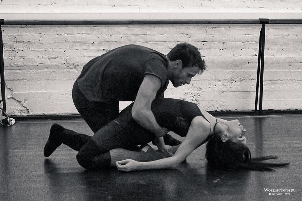 Прима-балерина Наталья Осипова готовится представить премьеру программы «Легкое дыхание»
