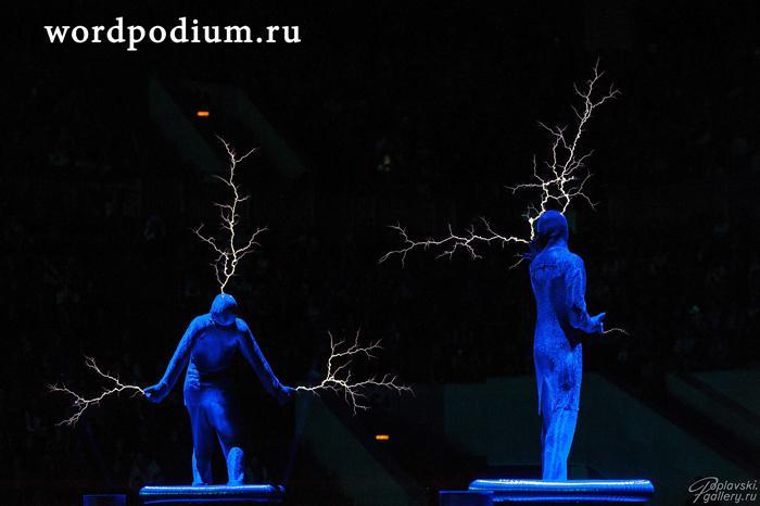 «SиSтема2. Человеческий фактор»: визуализация волшебства!