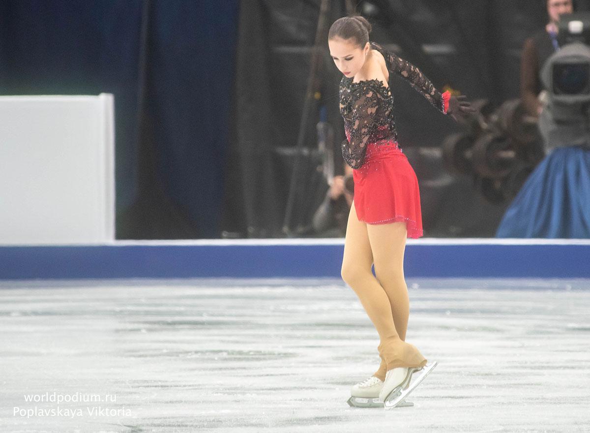 Алина Загитова и Елизавета Туктамышева примут участие в ледовом шоу в Доброграде