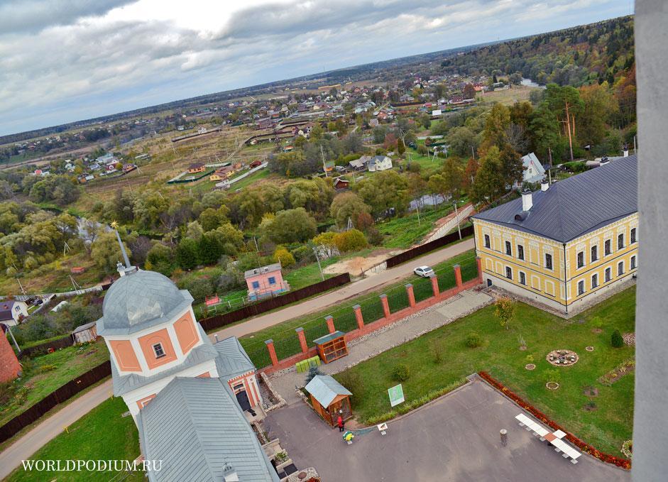 В Москве проведут 226 экскурсий по особнякам и монастырям