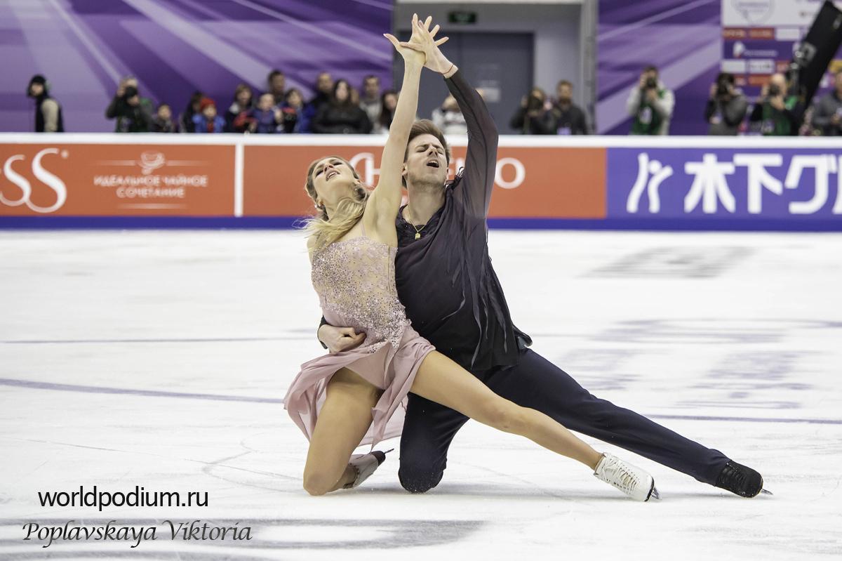 Все участники Чемпионата России по фигурному катанию 2020 и расписание соревнований