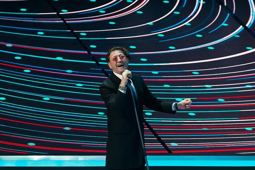 XXIV Церемония вручения музыкальной премии «Золотой Граммофон»