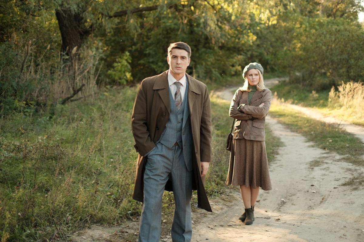 Начались съемки сериала «Анка с Молдаванки. Пять лет спустя»