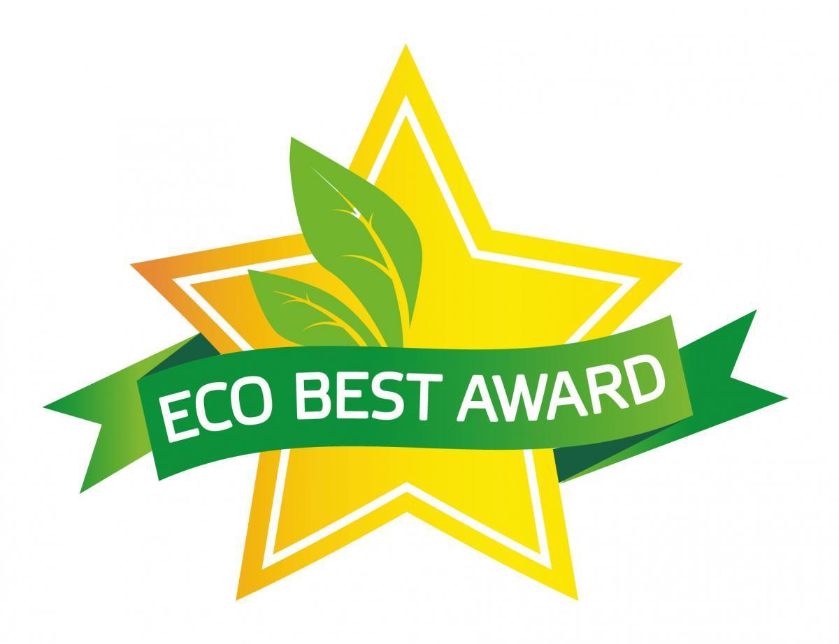 Herbalifeline Max стал лауреатом премии ECO BEST AWARD - 2021