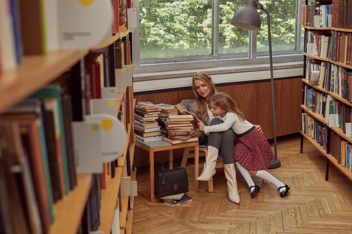 К началу учебного года «Эконика» выпустила детскую коллекцию