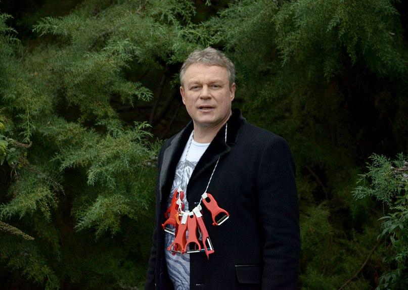 Сергей Жигунов в роли опального олигарха