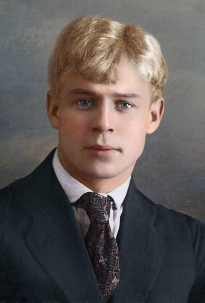 Проходят мероприятия в честь 125-летия Сергея Есенина