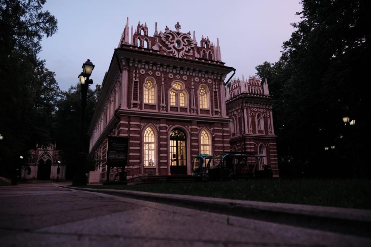 В Царицыне исполнят произведения венских классиков