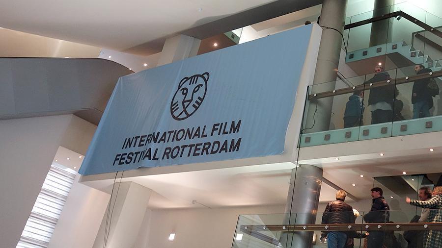 Российский фильм вошел в главный конкурс Роттердамского кинофестиваля