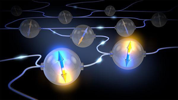 Физики из США впервые телепортировали «логическую операцию»