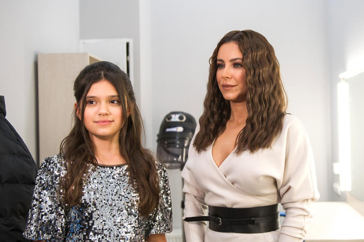 Дима Билан, Зара, Ани Лорак, Алсу и другие звезды шоу-бизнеса пожелали удачи Софии Феськовой на «Детском Евровидении–2020»