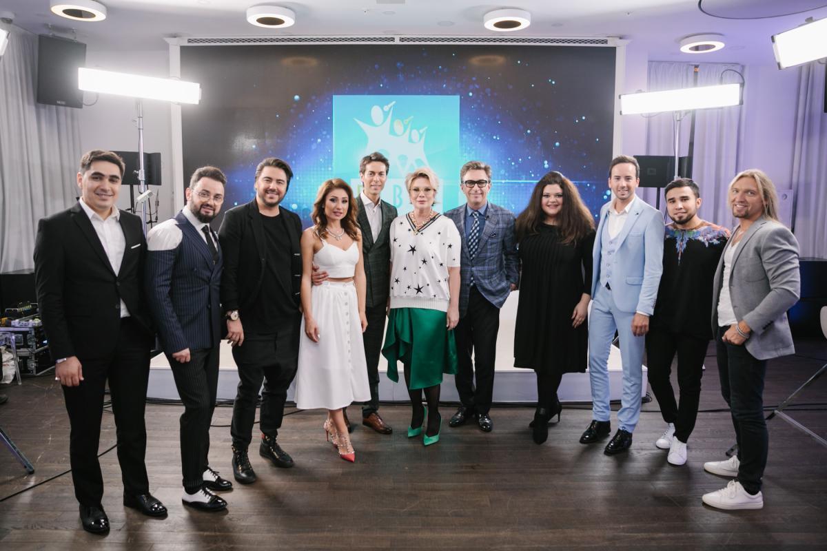 Завершился третий сезон международного музыкального конкурса «Во весь голос»