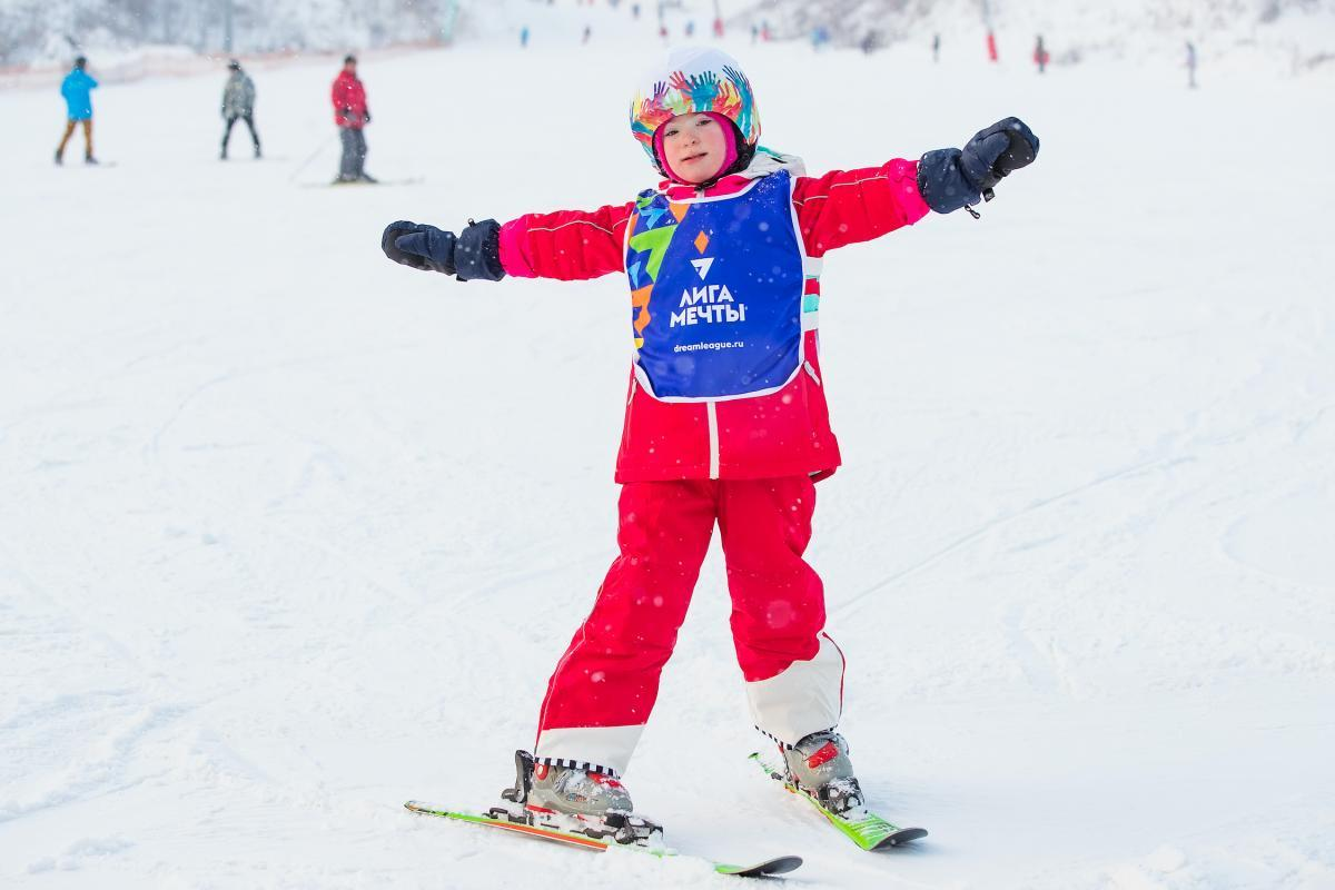 Крупнейшие соревнования для детей с инвалидностью «Старты Мечты» пройдут в Вологде