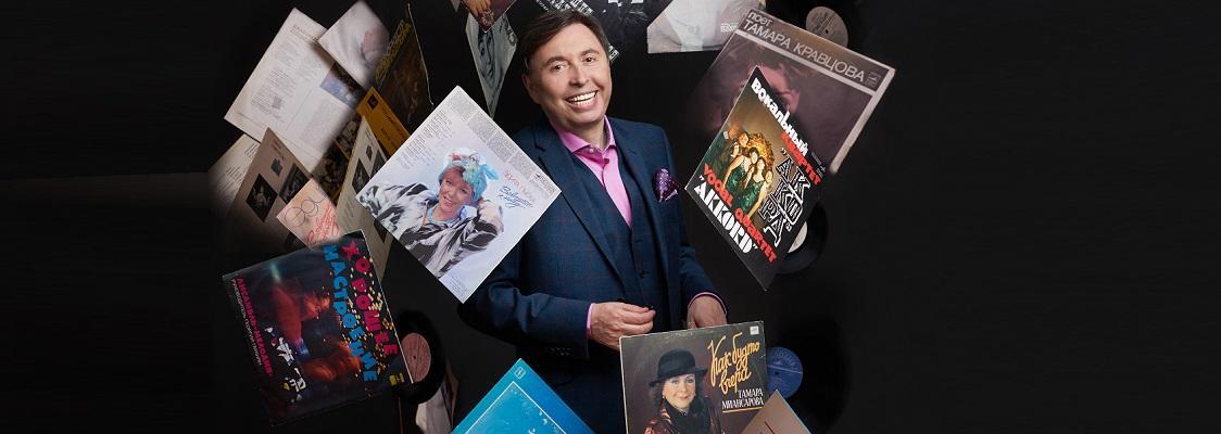 Олег Фриш, его друзья и оркестр в программе  «SWING AROUND THE WORLD»