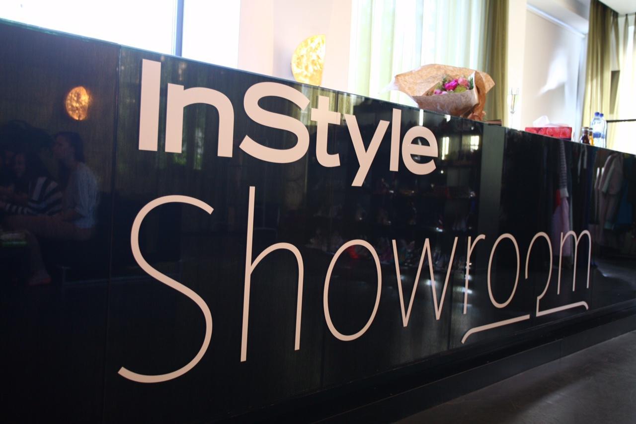 Журнал InStyle вновь откроет двери InStyle Showroom