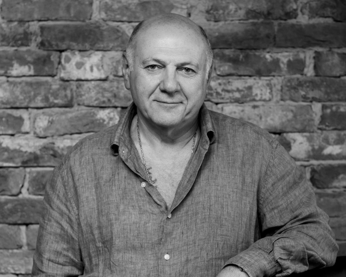 Пресс-конференция «Театр под руководством Армена Джигарханяна: новая концепция развития»