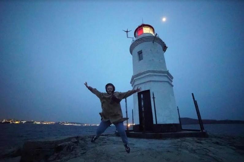Команда тревел-блога «Мир своими глазами» готовит фильм о Владивостоке